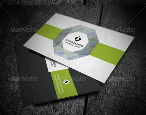 Creative Business Card Design Ideas   EntheosWeb
