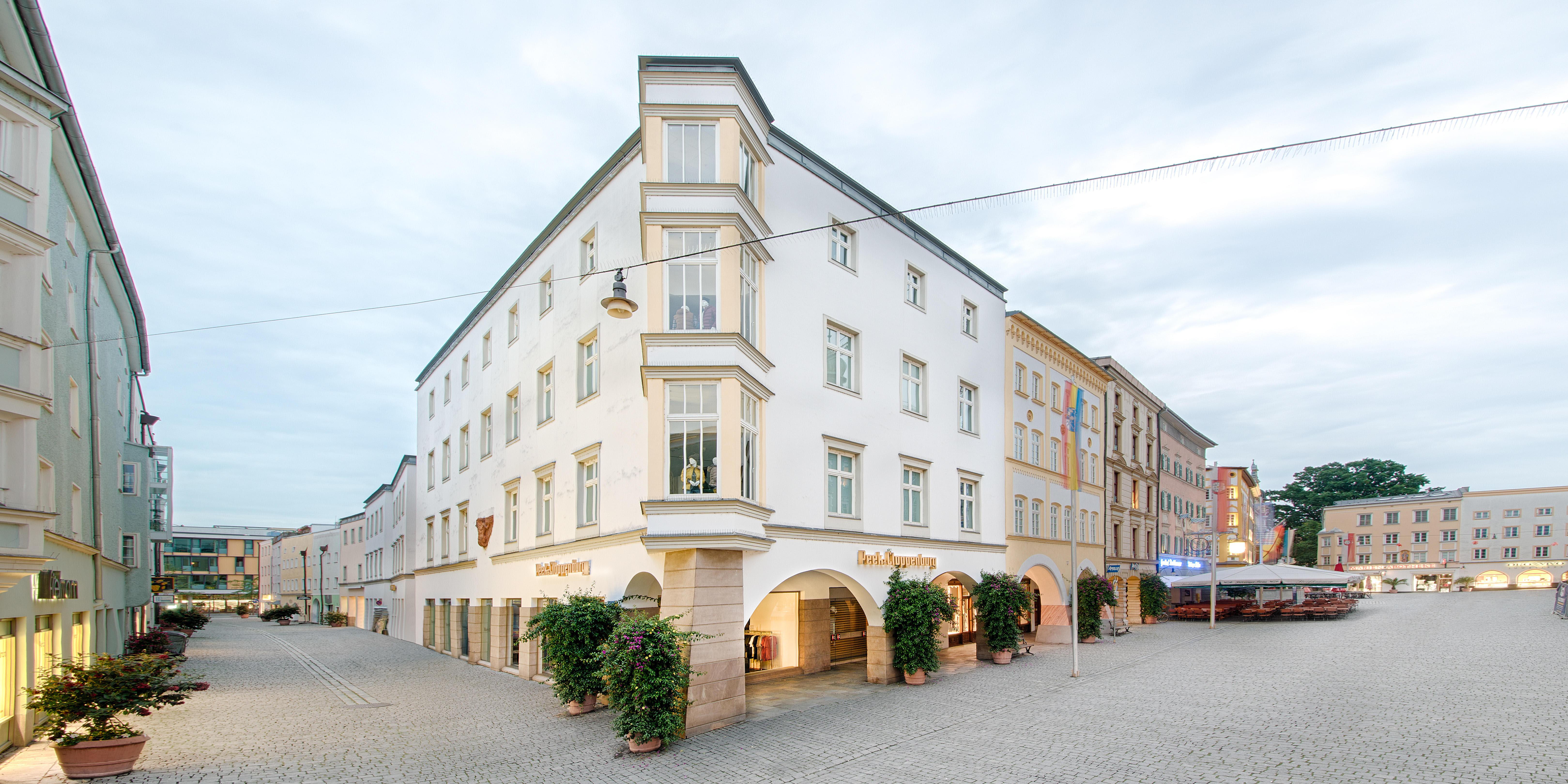 peek & cloppenburg - 7 bewertungen - rosenheim in oberbayern