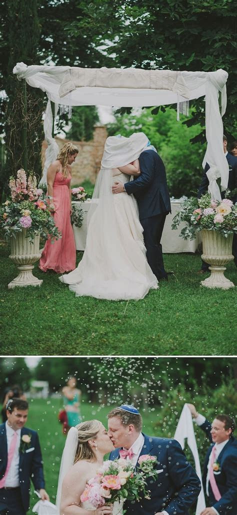 77 best images about Jewish Wedding Ceremony on Pinterest