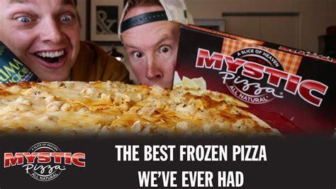 mystic pizza       frozen pizzas