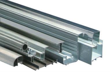 Ventajas y usos de los perfiles de aluminio