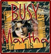 BusyMartha