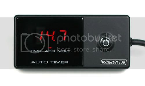 #3833 Auto Timer / LC-1 Kit: Call or PM for pricing