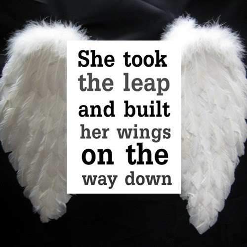 Leap Of Faith Quotes Sayings Leap Of Faith Picture Quotes