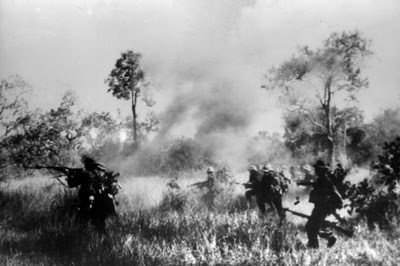 Guerra de Vietnam en Laos