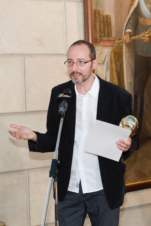 Festivalul internațional de teatru radiofonic Grand Prix Nova, a treia ediție la București