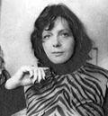 Brigid Brophy (1929-1995)
