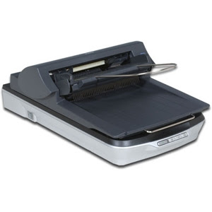 Epson Perfection 4490 Office Scanner With Automatic Document Feeder