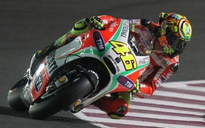 Valentino Rossi. (Foto: Getty Images)
