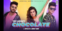 Chocolate - Tony Kakkar