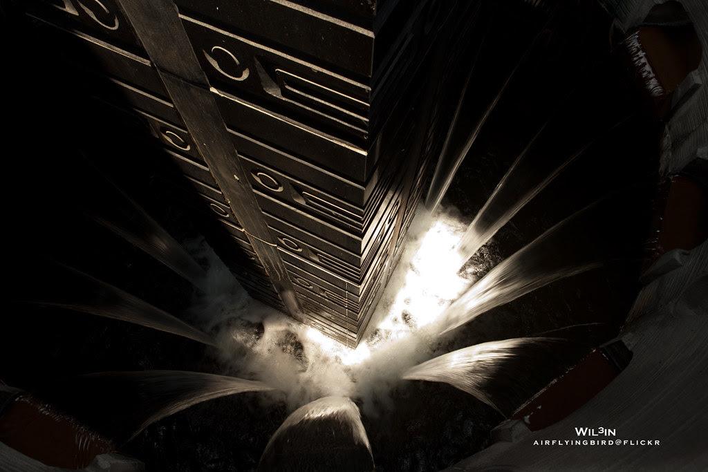 黑水溝 - 228 紀念碑