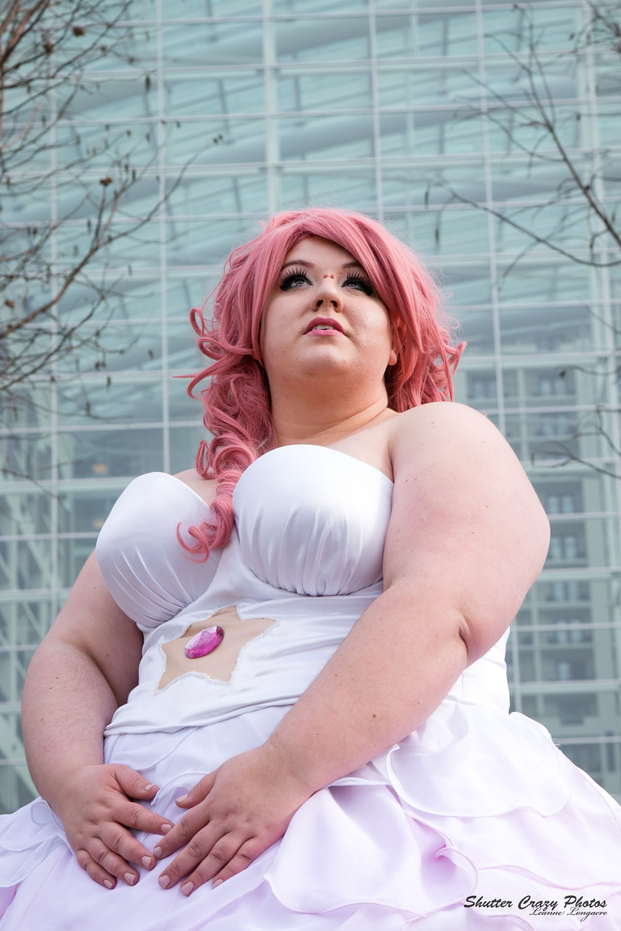 Rose Quartz: @brienne-of-fart Photography: @shuttercrazyphotos Katsucon 2016 I received the pictures from my shoot with the lovely Shutter Crazy! We braved the cold for these wonderful shots, and I...