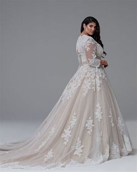 Plus Size Perfection Bridal   Wedding Dresses Hallam