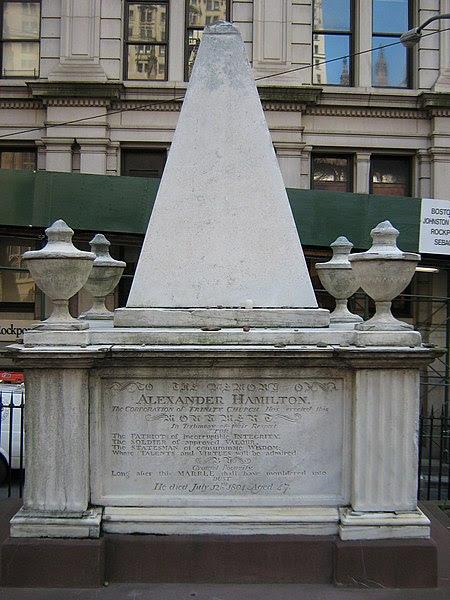 File:Alexander Hamilton Grave.JPG