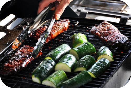 Mmm, dinner :)