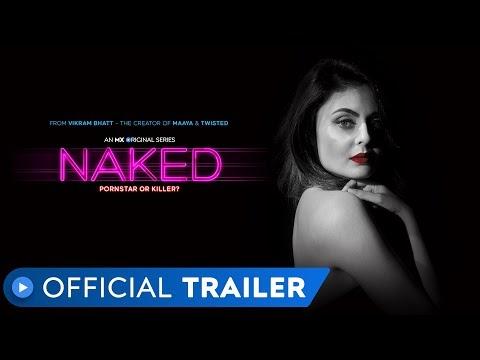 Naked Hindi Movie Trailer