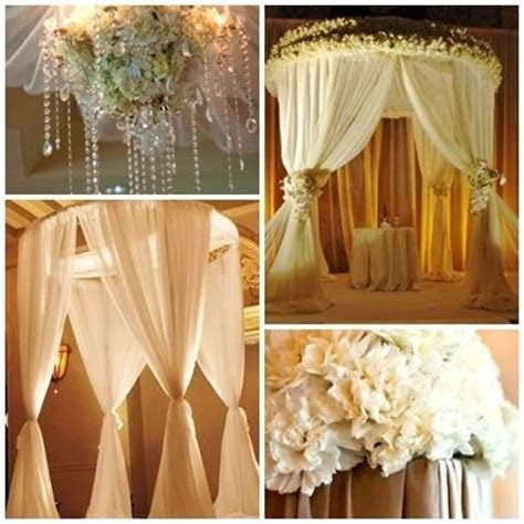 Indoor altar ideas   Wedding Ideas   Pinterest   Ideas
