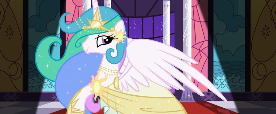 Princess Celestia Sayfa 1 Galeri My Little Pony 15 Nisan