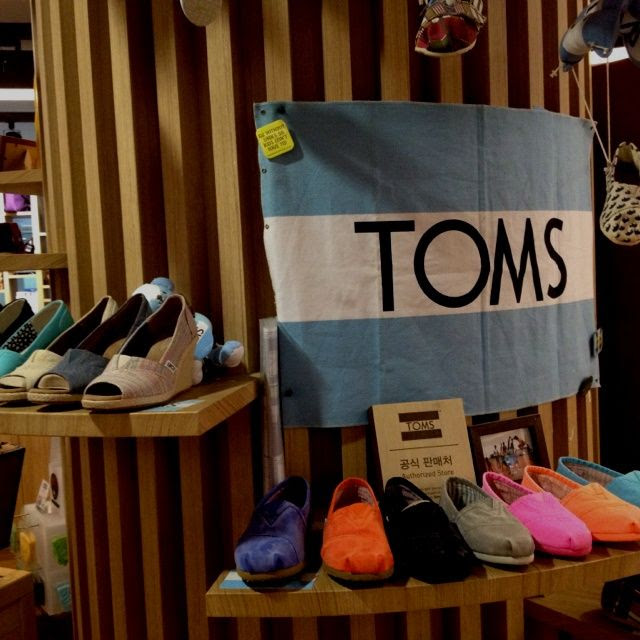 My Closet! / Toms Outlet! $17.59 OMG!! Holy cow, I'm gonna love this site