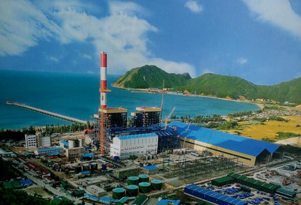 ô nhiễm môi trường, dự án formosa Hà tĩnh, khu công nghiệp. tác động môi trường