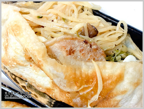 海青王家燒餅10