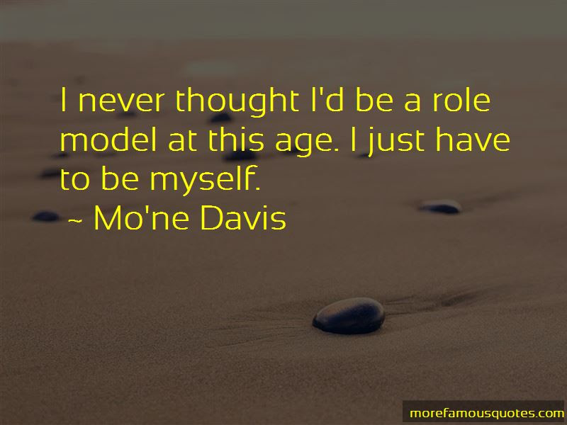 Quotes About A Role Model Top 324 A Role Model Quotes From Famous