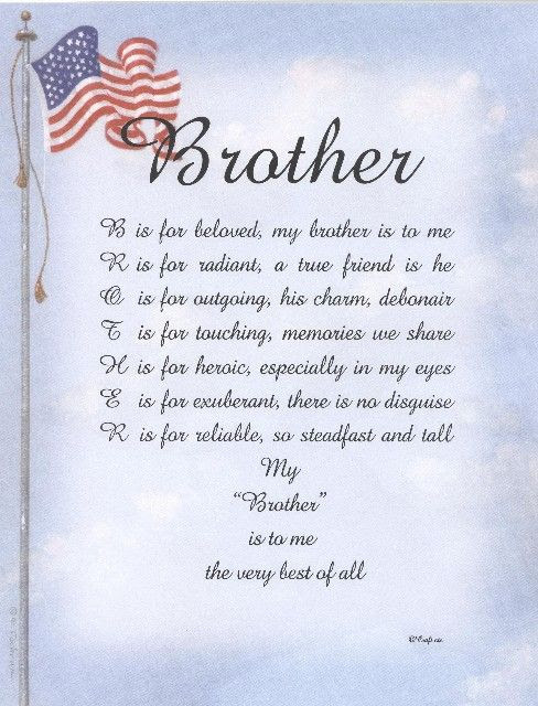 Quotes About Your Brother Dying 20 Quotes
