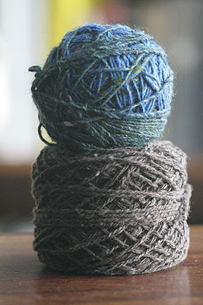 Yarn for Striped Beanie