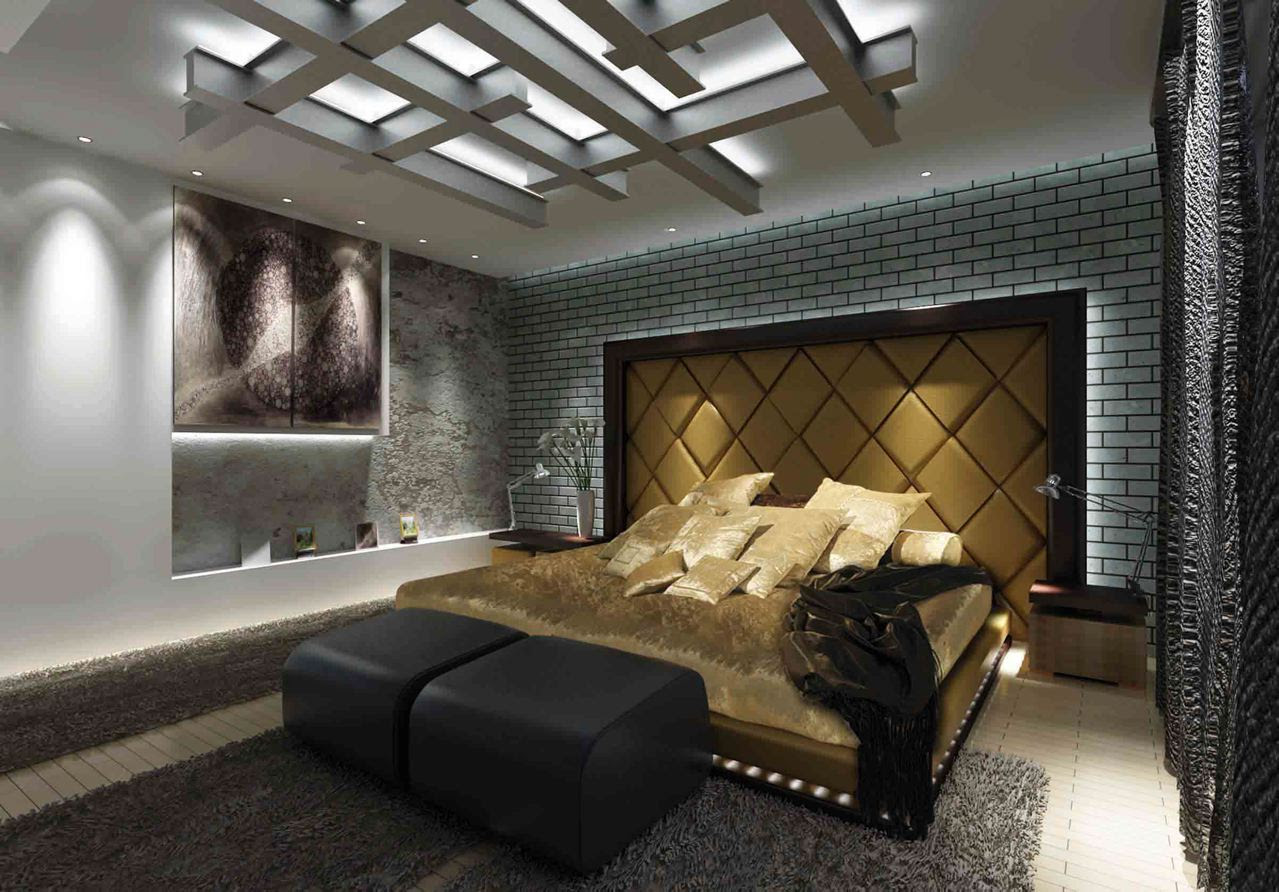 Royal bedroom   Vick Vanlian