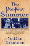 The Perfect Summer: England 1911, Just Before the Storm
