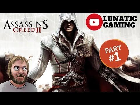 assassins creed 2 part 1