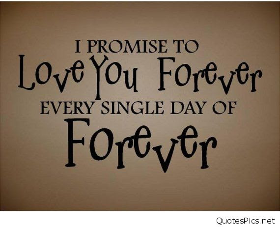 Quotes About Love Forever 268 Quotes