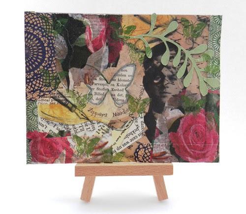 mail art 365-150 by Miss Thundercat