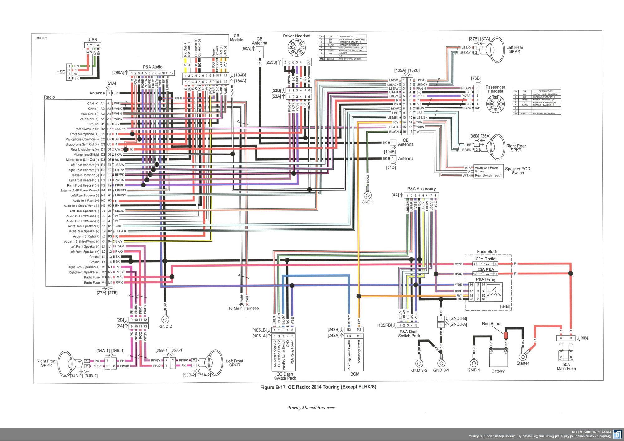 2011 Harley Davidson Wiring Diagrams Wiring Diagram Lock Explained Lock Explained Gobep It