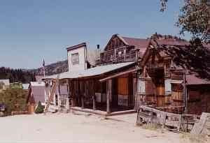 Silver City, Idaho Certainly one of the better ghost towns