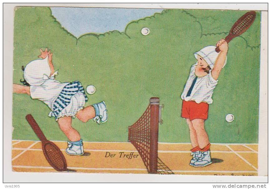 Chicky Spark.Tennis. - Spark, Chicky