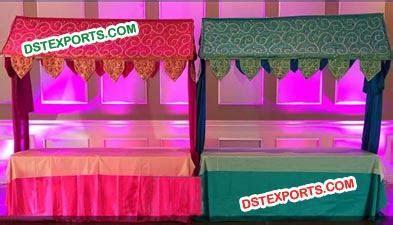 Indian wedding mandaps manufacturer, wedding stages