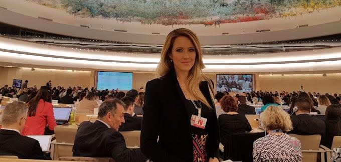 Una activista sudafricana de DD.HH insta a la ONU fijar una fecha para la organización de un referéndum de autodeterminación en el Sáhara Occidental.