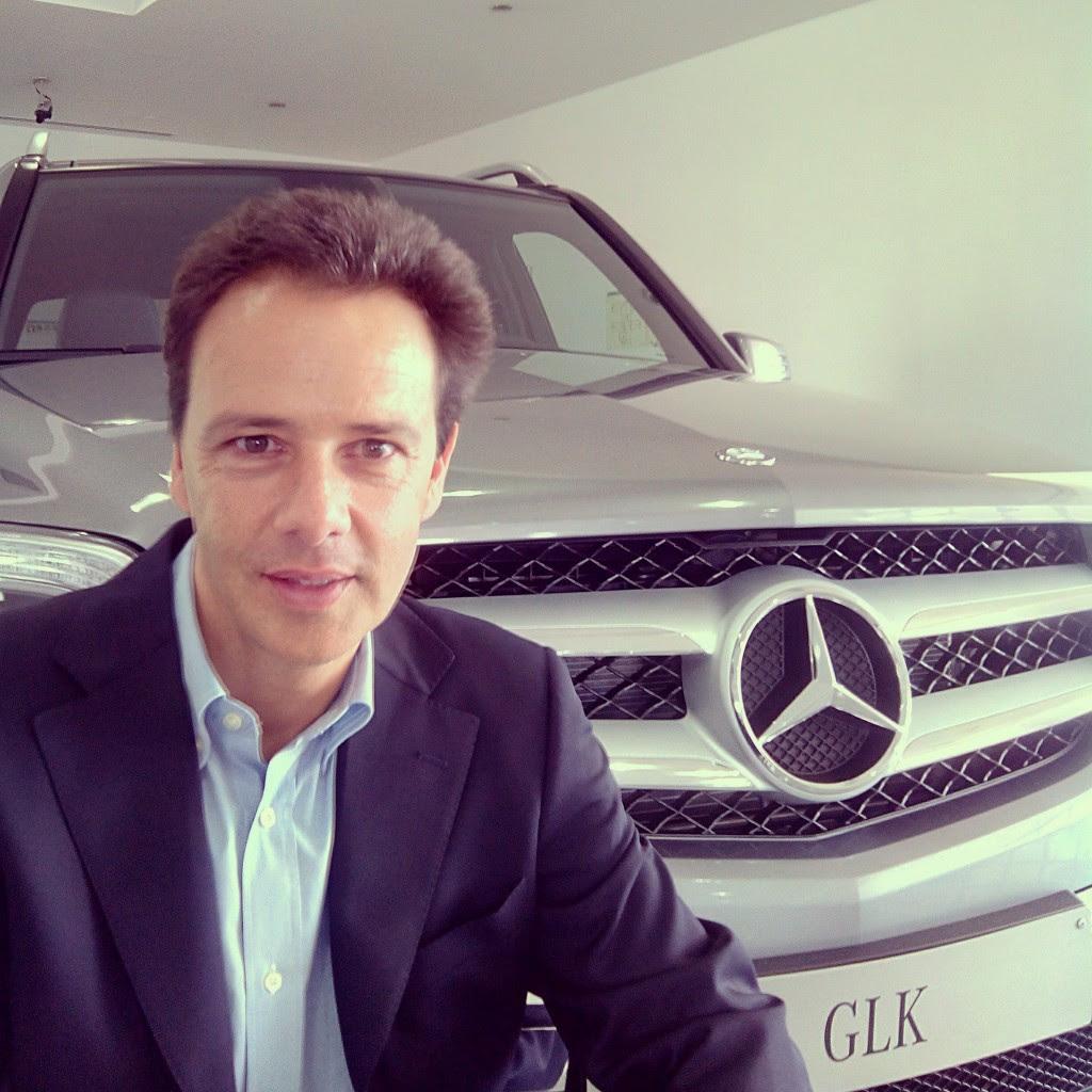 Jorge Aguiar (Mercedes)