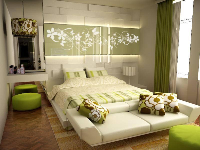 Modern Design Ideas for Small Bedroom: Photo 2016 - Olga's ...