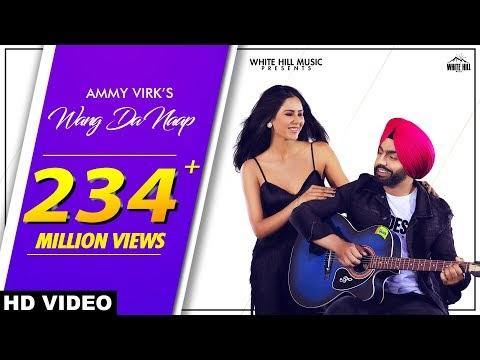 Wang Da Naap Punjabi Video Song