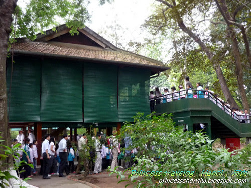 Ho Chi Minh Mausoleum 16