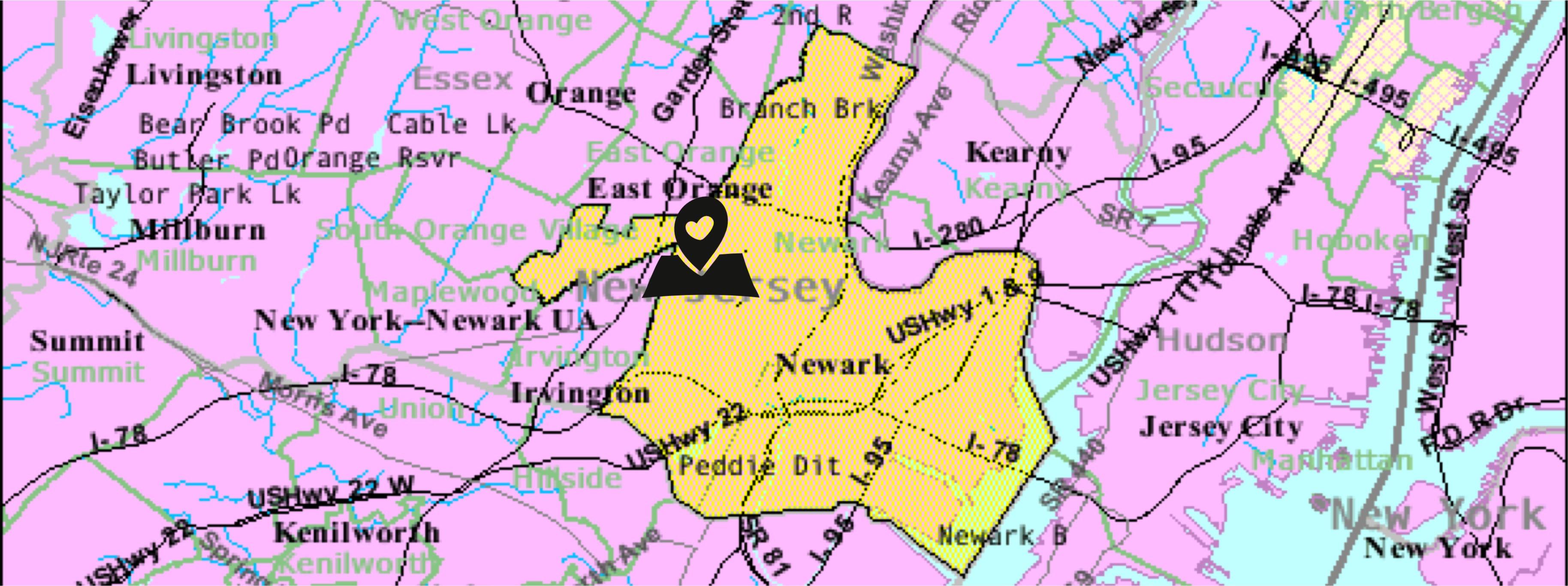 West Ward Diary 4 Why I Live In Newark Brick City Live