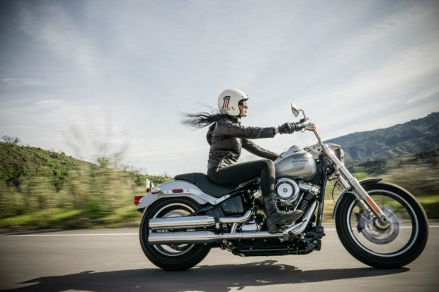 How to Plan the Perfect Motorcycle Trip to Alaska