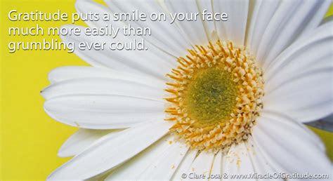 putting  smile   face   weeks