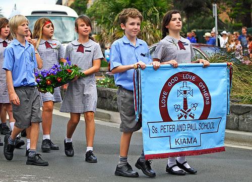 Kiama, New South Wales, Australia, Anzac Day 2009 IMG_4195_Kiama