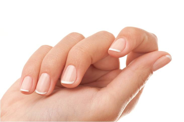 How to Maintain Healthy Nails With These Nail-Care Habits