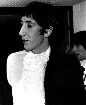 English: 1967 - The Who - Pete Townshend (and ...