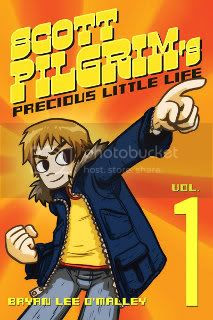 Scott Pilgrim's Precious Little Life (Vol. 1)