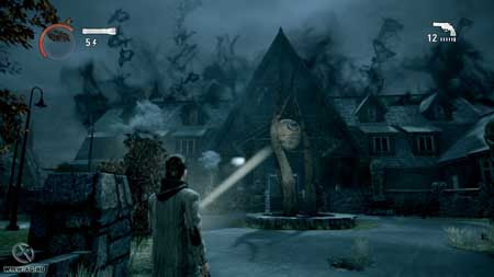 Alan Wake - Collector's Edition v1.05.16.5341d13 - THETA (2012/MULTI12)